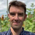 Geraint Parry PhD